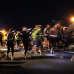 cashkows.com Cliff Path Night Run – Wednesday 5 October 2016