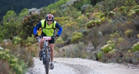 Hermanus MTB Trails