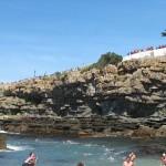 Hermanus Whale Festival Old Harbour Open Water Swim Update 2013
