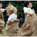 Camphill School Sports Challenge 2014