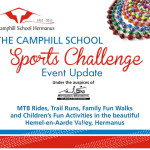 Fun in the Sun at Camphill School