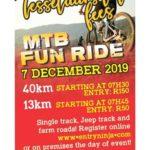 Tesselaarsdal MTB fun Ride
